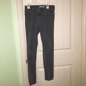 Levi's 711 Women's Skinny Jeans